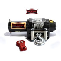 Dragon winch HIGHLANDER DWH 3000 lbs HD