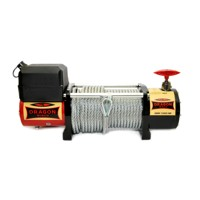 Dragon winch MAWERICK DWM 13000 lbs ST